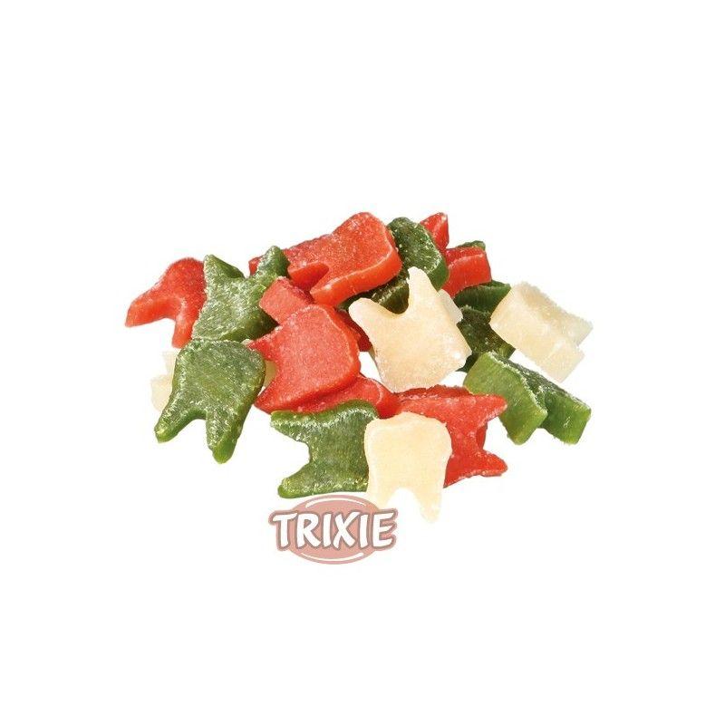 Trixie Snack denta fun dentinos mini con arroz, 140 g