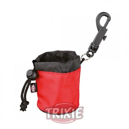 Trixie Bolsa mini snacks dog activity, ø7×9cm, surtido