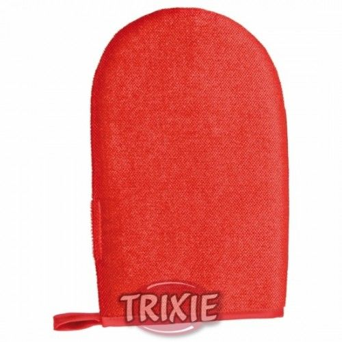 Trixie guante antipelo doble cara