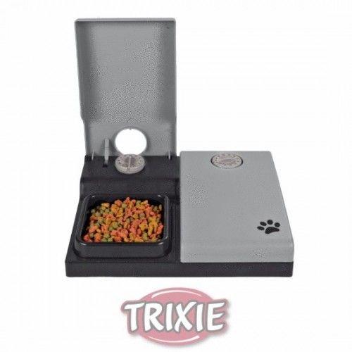 Trixie comedero automatico tx2, doble