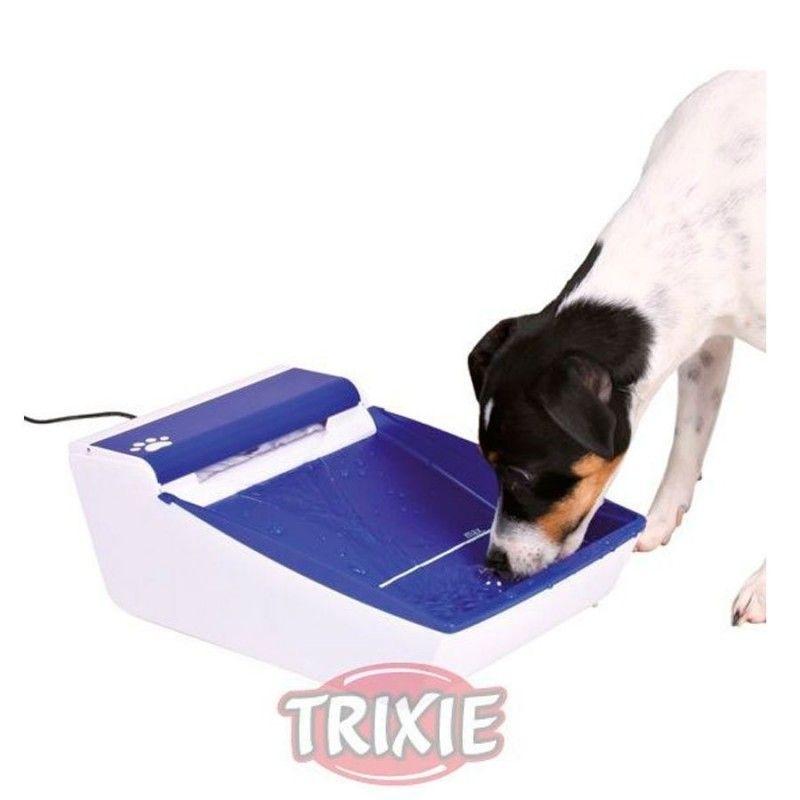 Trixie fuente automatico, cool fresh, 2 litros