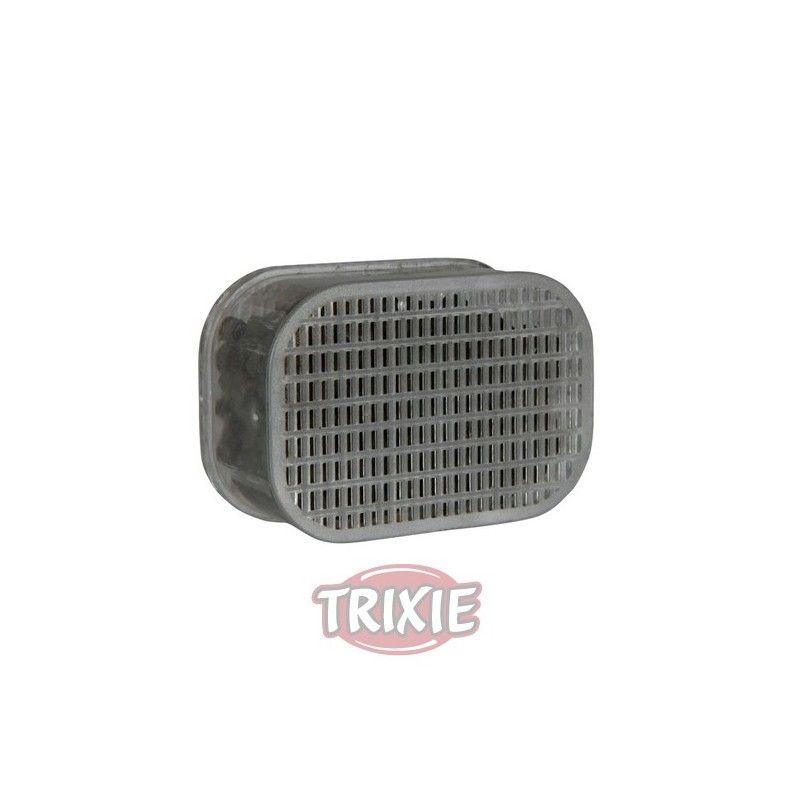 Trixie filtros de repuesto para fuente automatica, cool fresh