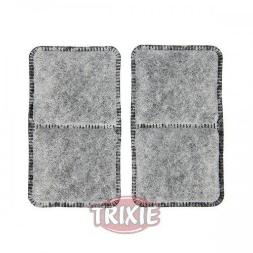 Trixie filtros de repuesto para fuente automat. perros y gatos