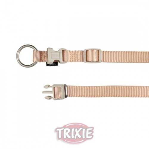 Trixie collar premium,m,28-50 cm, 20 mm