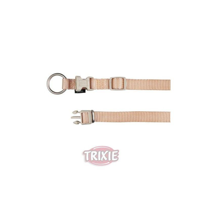 Trixie collar premium,m,28-50 cm, 20 mm