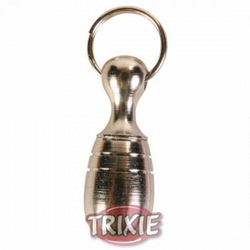 Trixie Cilindro portadirección metal
