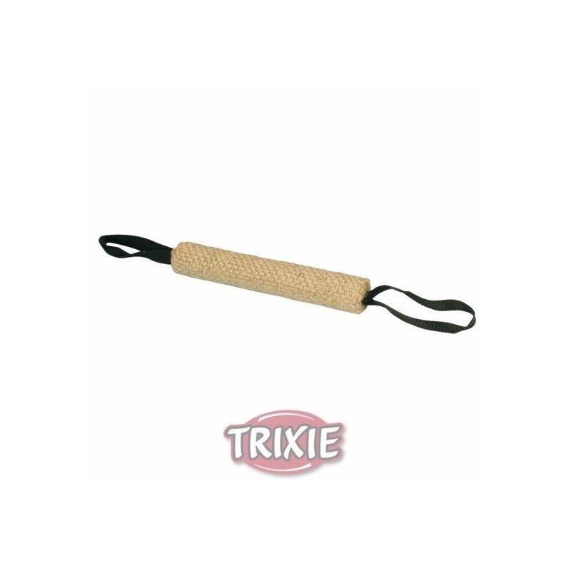 Trixie Training dummy, Mordedor yute, 30 cm, ø6 cm