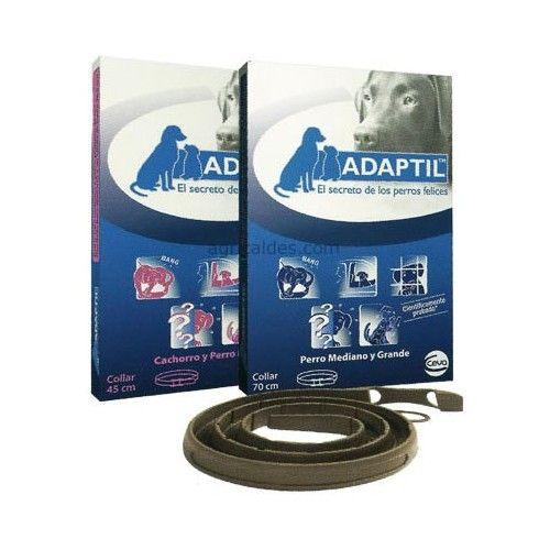 Adaptil collar anti estres 45 cm
