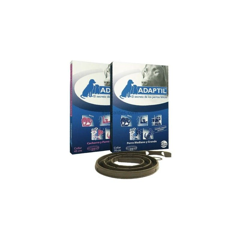 Ceva Adaptil collar anti estres 45 cm