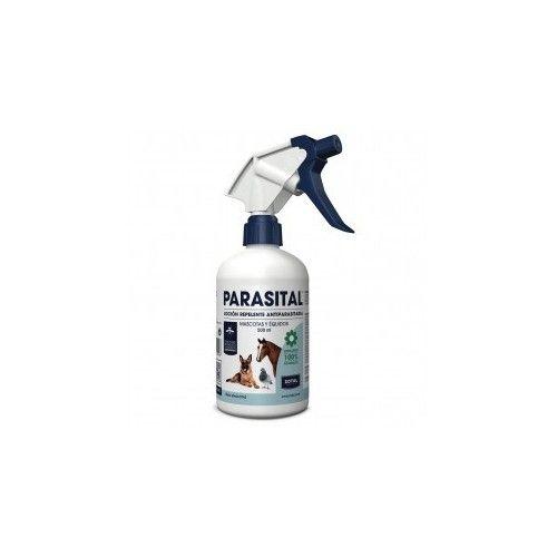 Zotal Parasital spray antiparasitario externo para perros 250 mls