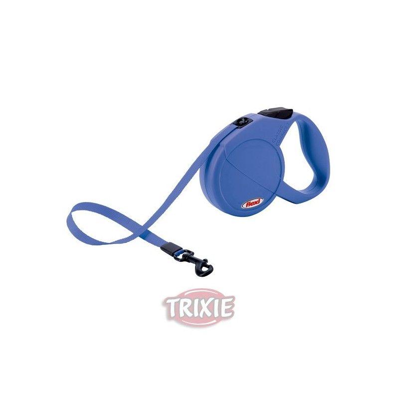 Trixie Flexi comfort compact, 1, azul